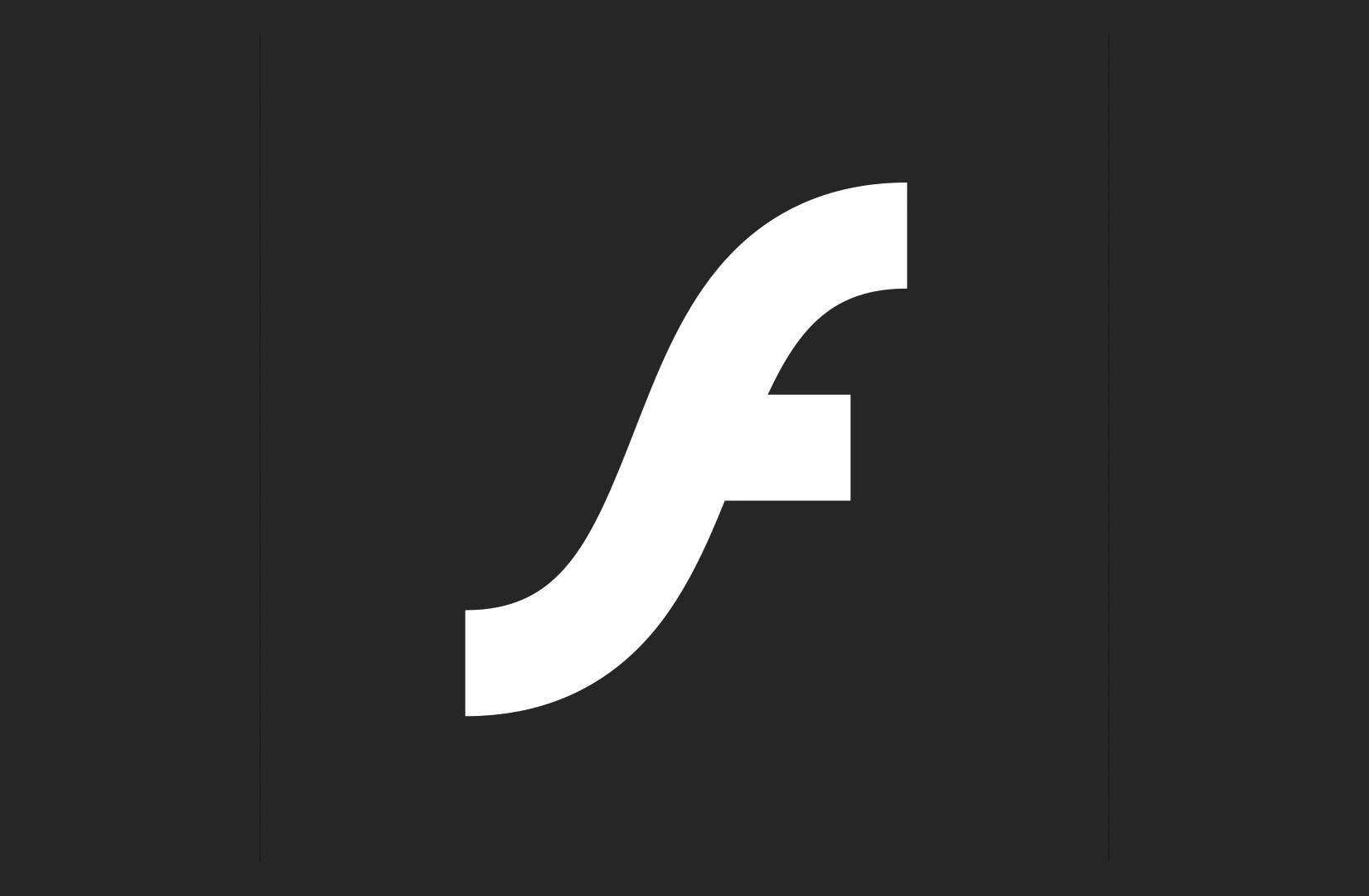Sito internet con Adobe Flash, cosa fare?