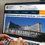 Bandi digitali Regione Lazio 2021