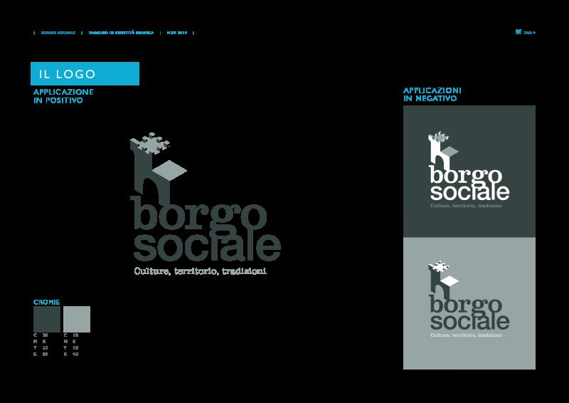 borgosociale.it - mymesys.com - Perugia, Umbria