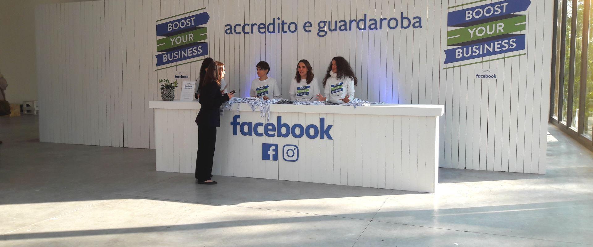 Login facebook senza password, reale non virtuale